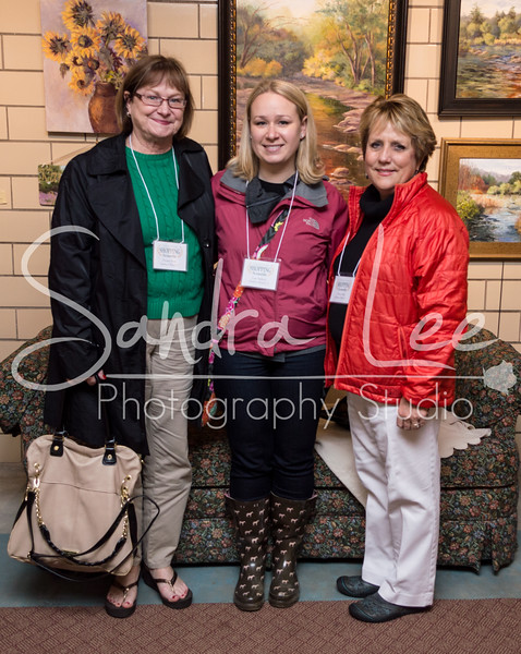 Downtown Petoskey Shopping Scramble Teams 2014