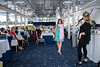 Rebccas Fashion Show on Princess Cruises