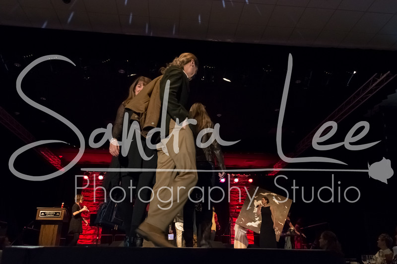 Zonta Fashion Show 2015