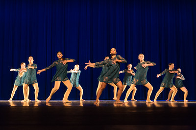 WFHS Dance Winter Show Photo by Devon Christopher Adams