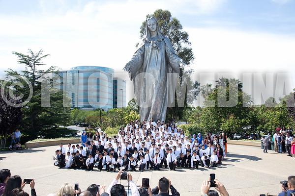 Communions 2016