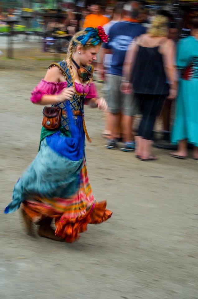 2013 Bristol Renaissance Faire