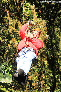 Bill  - Canopy Tour Zip Lines
