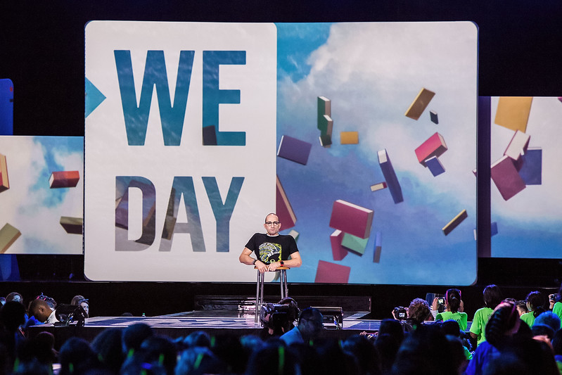 We Day Seattle