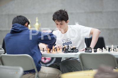 2015 DCSAA Chess Tournament