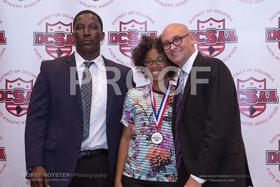 2015 DCSAA Academic Scholarship Awards Program