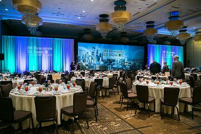 The Heritage Foundation presents Resource Bank 2015 in Bellevue, WA