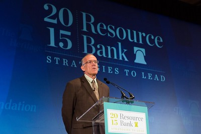 Resource Bank 2015 in Bellevue, WA