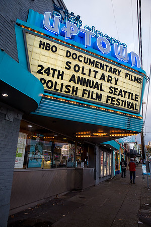 Seattle Premiere of HBO Documentary Solitary