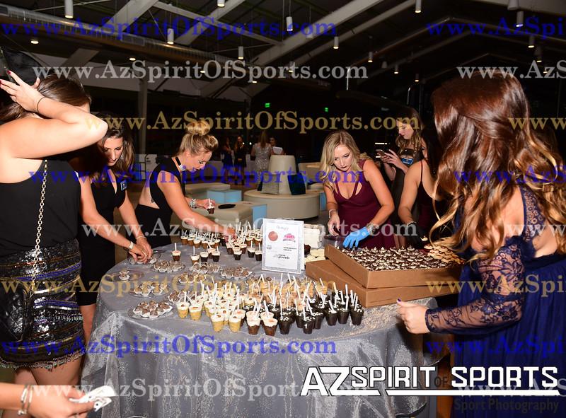 Wine Soiree held at Home,  Arizona on 11/17/2017.