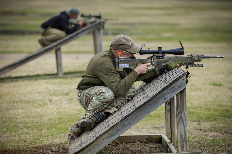 SOUTHAVEN, MISS. - Photos from the 2017 North American Sniper Championship / Photo by Bryan Cox