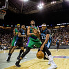 USA - 2017 - BIG3 Playoffs in Seattle