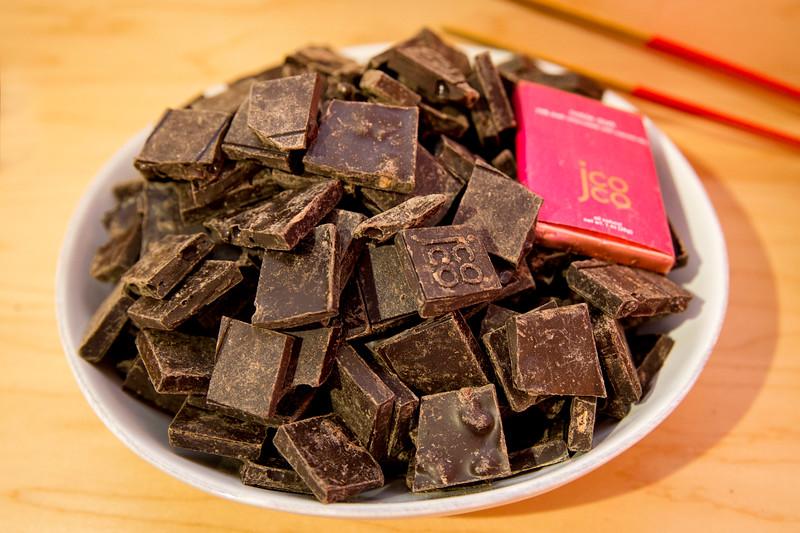 Seattle Chocolates Factory Tour in Tukwila, Washington