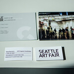 Sotheby's and Seattle Art Fair at Microsoft in Bellevue
