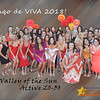 VIVA-Valley of the Sun Active 20-30 held at Home,  Arizona on 5/5/2018.