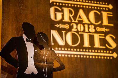 Grace Notes 2018