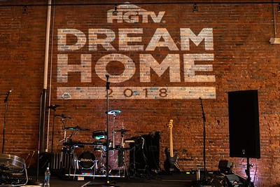 HGTV Dream Home 2018 Winner Weekend in Gig Harbor, Washington