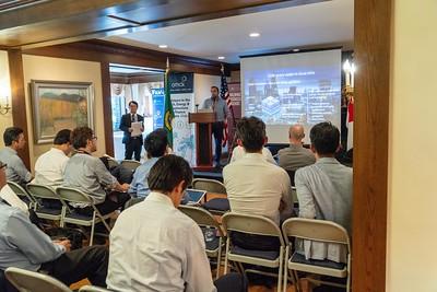 Japan Seattle AI Innovation Meetup 8.0