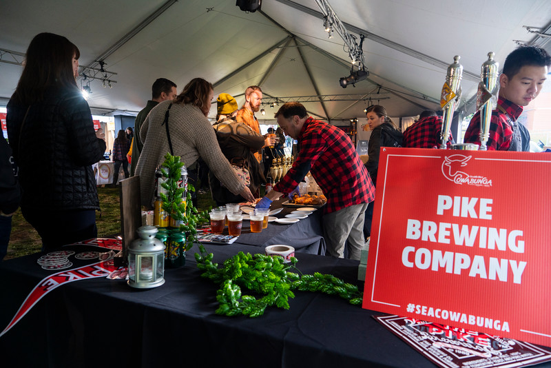 Cowabunga - Beer and BBQ