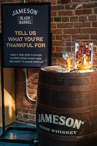 Jameson Friendsgiving 2019