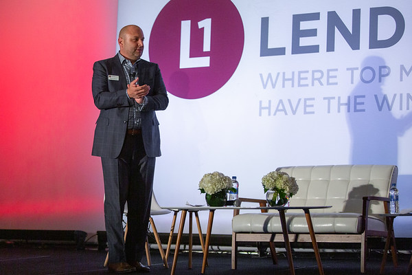 Lenders 1 Summit 2019 in Seattle, Washington