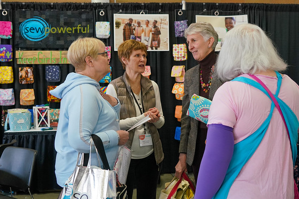 Sewing and Stitchery Expo