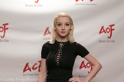 AOFF Red Carpet 1-26-18