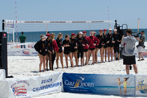 AVCA Collegiate Volleyball Championships
