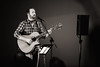 Andy Gullahorn and Joel Hanson Concert 111013-77