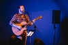 Andy Gullahorn and Joel Hanson Concert 111013-78