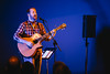 Andy Gullahorn and Joel Hanson Concert 111013-76