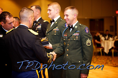 Army Awards Banquet