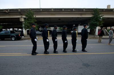 Magic City Classic Army 2012 14