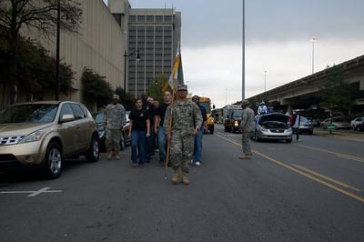 Magic City Classic Army 2012 15