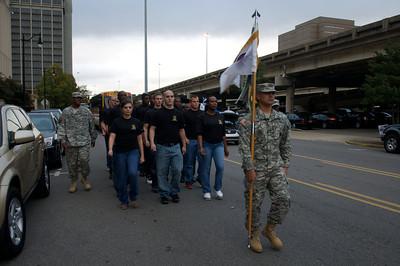 Magic City Classic Army 2012 19