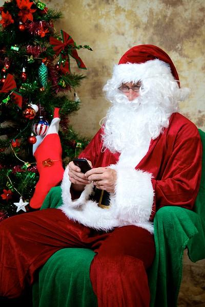 Army Santa 7