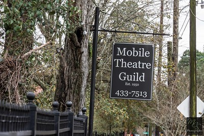 Assassins at The Mobile Theater Guild