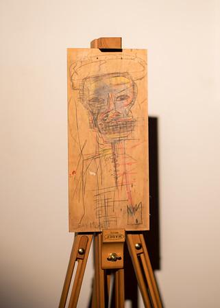 Bring Basquiat Back 2 Brooklyn