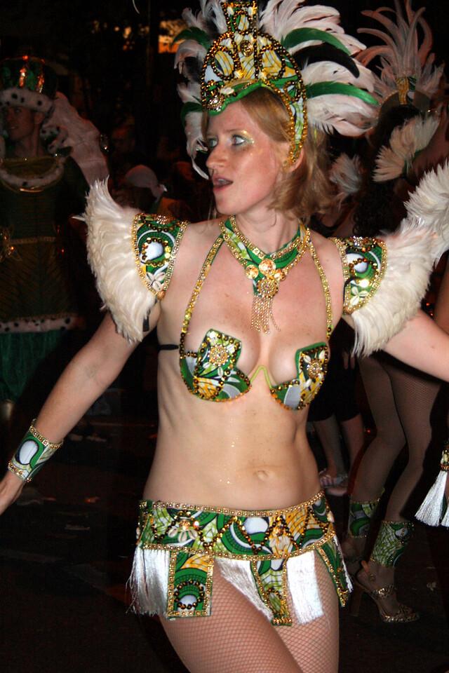 Notting Hill Carnival - London School of Samba