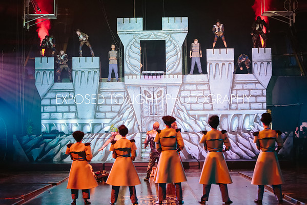 Circus Juventas 2013 Gala-391