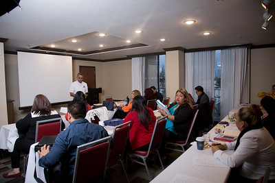 Conferencia - Corporate Tax Preparation