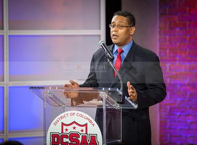 DCSAA Inaugural Hall of Fame Class 2017