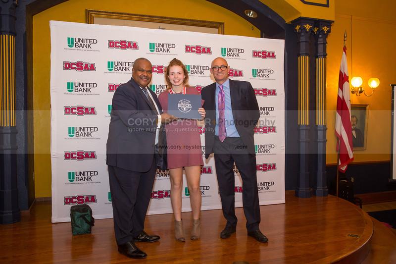 DCSAA Scholarship Banquet