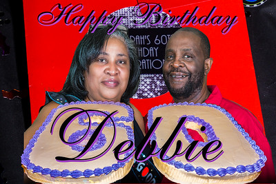 Debbie-Birthday