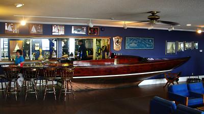 Britannia Yacht Club Doors Open Ottawa 2010