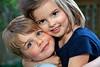Sophia and Mason