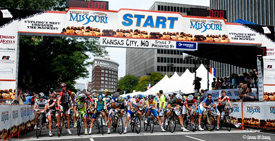 Missouri Cycle Race