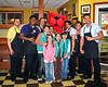 Friendlys Family Fun Night 4/1/2009 AH Fundraiser :