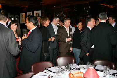 Get Connected Auction 2008