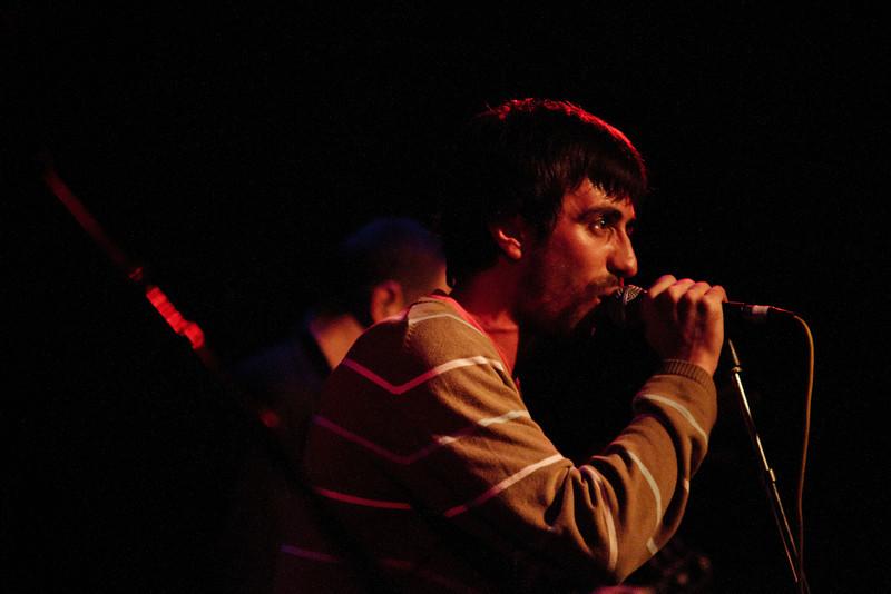 Concert Photography - Bar Bodega